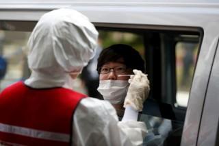 Nhật Bản và Hàn Quốc vẫn tiềm ẩn nguy cơ tái bùng phát dịch Covid-19
