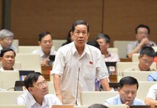 Thảo luận về việc bổ sung vốn điều lệ cho Ngân hàng Nông nghiệp và Phát triển nông thôn Việt Nam