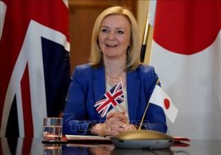 Vương quốc Anh muốn tham gia CPTPP và trở thành đối tác đối thoại của ASEAN