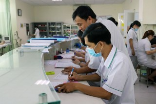 Triển khai Đề án Bệnh viện vệ tinh chuyên ngành tim mạch can thiệp
