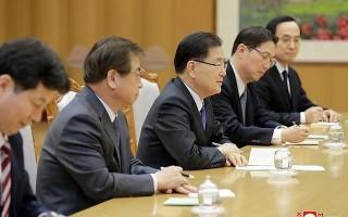 Hàn Quốc họp an ninh cấp cao khẩn cấp thảo luận về vấn đề liên Triều
