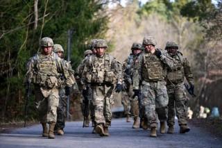 Tổng thống Mỹ Donald Trump xác nhận kế hoạch cắt giảm binh sĩ Mỹ tại Đức