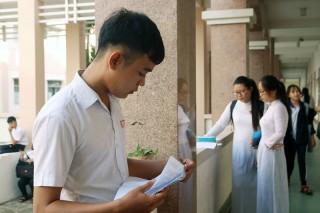617 học sinh lớp 12 đạt giải kỳ thi học sinh giỏi cấp tỉnh