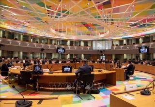 Lãnh đạo các nước EU họp thượng đỉnh trực tuyến về kế hoạch phục hồi sau dịch COVID-19