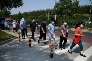 Trung Quốc và Hàn Quốc tiếp tục phát hiện thêm nhiều ca nhiễm virus SARS-CoV-2 mới