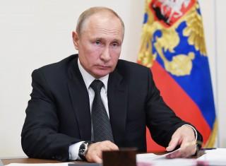 Bảo vệ Tổng thống Putin, Nga cách ly gần 80 cựu chiến binh trước duyệt binh