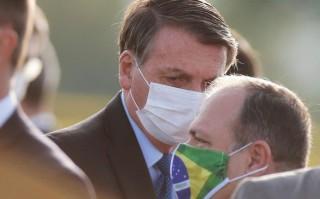 Brazil vượt mốc 50.000 ca tử vong do Covid-19, dân biểu tình nhiều nơi