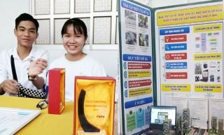 Bến Tre có 1 dự án đạt giải cuộc thi khoa học kỹ thuật cấp quốc gia năm học 2019-2020
