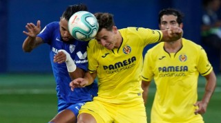 Sevilla nguy cơ mất vị trí thứ 3, Granada vỡ mộng cúp châu Âu