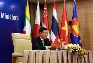 Rà soát công tác chuẩn bị cho Hội nghị cấp cao ASEAN lần thứ 36
