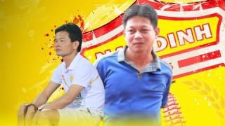 DNH Nam Định bất ngờ thay HLV trưởng