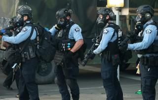 Mỹ: Các thượng nghị sỹ đảng Dân chủ bác dự luật cải tổ cảnh sát