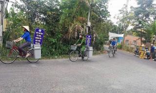 Phú Nhuận phấn đấu xây dựng đạt chuẩn xã nông thôn mới nâng cao
