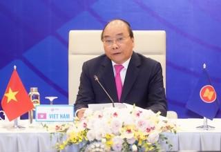 """ASEAN thông qua tuyên bố về """"vượt lên các thách thức và duy trì tăng trưởng"""""""