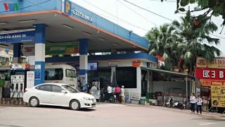 Giá xăng dầu tăng lần thứ 4 liên tiếp, lên gần 15.000đ từ 15h chiều nay