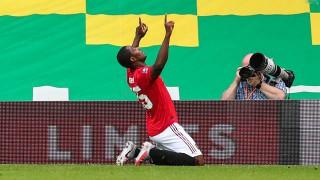 Maguire tỏa sáng đưa Quỷ đỏ vào bán kết FA Cup