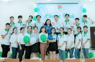 Truyền thông khởi nghiệp cho sinh viên Bến Tre tại Cần Thơ năm 2020