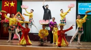 Nhân cách và tầm vóc danh nhân văn hóa Nguyễn Đình Chiểu