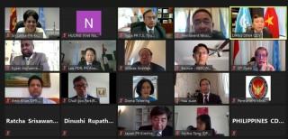 Liên hợp quốc tổ chức kỷ niệm Ngày Quốc tế Phật đản