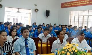 Khai giảng lớp bồi dưỡng hướng dẫn viên môn Vovinam năm 2020