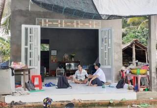 Xã Phú Túc, huyện Châu Thành: Các hộ tham gia đề án sinh kế không tái nghèo