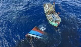 Indonesia thay đổi chính sách xử lý với tàu cá nước ngoài bị bắt giữ