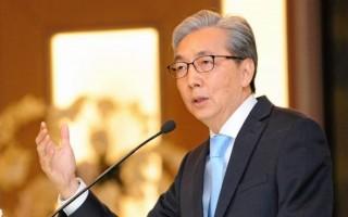 Các bộ trưởng phụ trách kinh tế trong Chính phủ Thái Lan từ chức