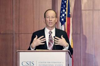 Mỹ có thể trừng phạt giới chức Trung Quốc vì những yêu sách phi pháp ở Biển Đông