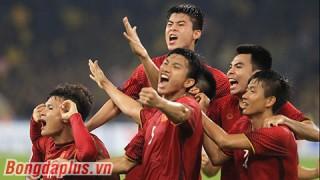 BXH FIFA tháng 7-2020: Việt Nam tiếp tục đứng thứ 94, số một Đông Nam Á