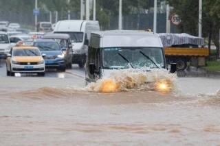 Tuyên bố của các Bộ trưởng Ngoại giao ASEAN về tình hình lũ lụt ở Trung Quốc