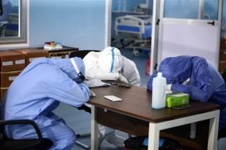 Lây nhiễm kỷ lục ở Ấn Độ, Brazil gần 80.000 ca tử vong