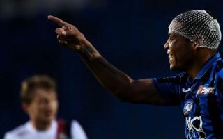 Atalanta lên nhì bảng, nuôi hi vọng mong manh vô địch Serie A