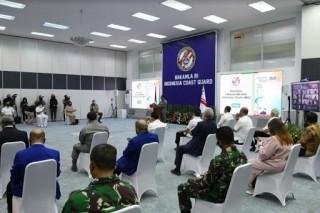 Indonesia ra mắt Trung tâm Thông tin Hàng hải của Cơ quan an ninh biển