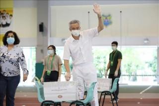 Singapore: Thủ tướng Lý Hiển Long công bố nội các mới