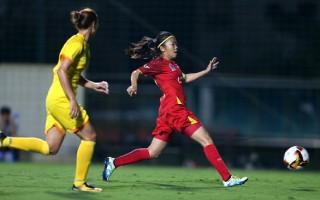 TP. Hồ Chí Minh vô địch Cúp quốc gia nữ Việt Nam 2020
