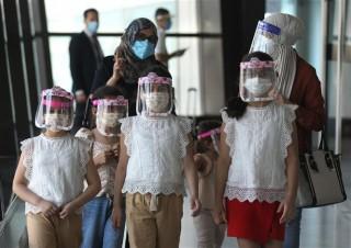 Thế giới trên 650.000 người chết, hơn 1 triệu ca nhiễm trong 3 ngày
