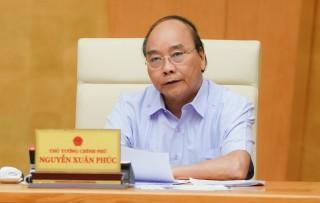 Thủ tướng đồng ý thực hiện giãn cách xã hội tại Đà Nẵng theo Chỉ thị 19
