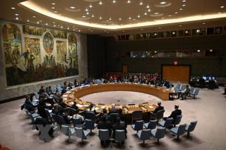 Hội đồng Bảo an Liên hợp quốc thông qua Tuyên bố Chủ tịch và 2 nghị quyết