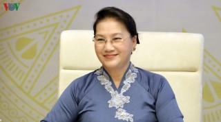 Chủ tịch Quốc hội Việt Nam điện đàm với Chủ tịch Quốc hội New Zealand