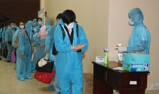 Tăng cường triển khai các hoạt động phòng chống dịch Covid-19