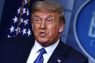 Mỹ phản đối đề xuất hoãn bầu cử của Tổng thống Donald Trump