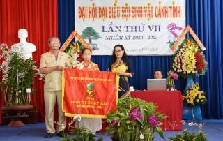 Đại hội đại biểu Hội Sinh vật cảnh tỉnh Bến Tre lần thứ VII