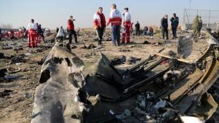Iran chấp thuận bồi thường vụ bắn nhầm máy bay chở khách Ukraine