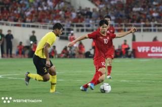 Dời AFF Cup 2020 sang tháng 4-2021