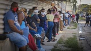 Mỹ Latinh trên 200.000 người chết, thế giới vượt 18 triệu ca bệnh
