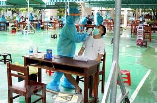 Thêm một trường hợp mắc COVID-19 có liên quan đến Bệnh viện Đà Nẵng