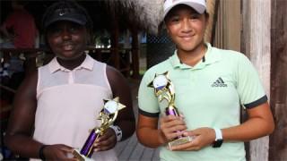 Tay vợt Việt Nam 14 tuổi vô địch giải quần vợt trên đất Mỹ