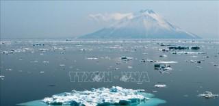 Bộ trưởng Nga tới thăm quần đảo tranh chấp với Nhật Bản