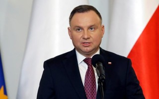 Tổng thống Ba Lan nhậm chức, xác định 5 vấn đề trọng tâm nhiệm kỳ mới