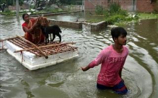 Liên hợp quốc bày tỏ sẵn sàng giúp đỡ các nước châu Á bị lũ lụt nghiêm trọng